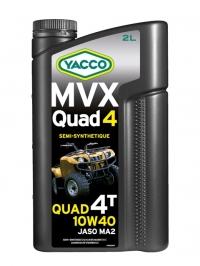 MVX QUAD 4 10W40